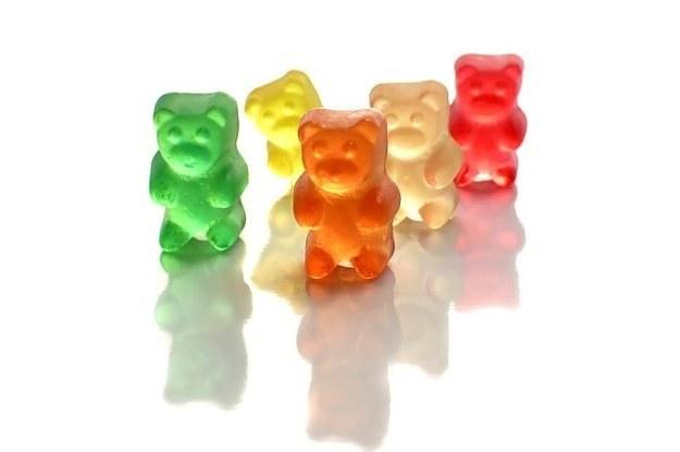 amazon reviews sugar free gummy bears buzzfeed