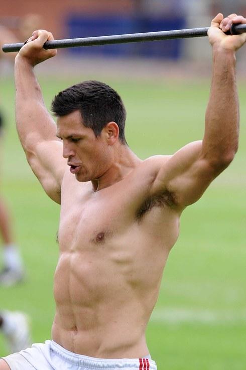 Rugby Stars | Euro Palace Casino Blog