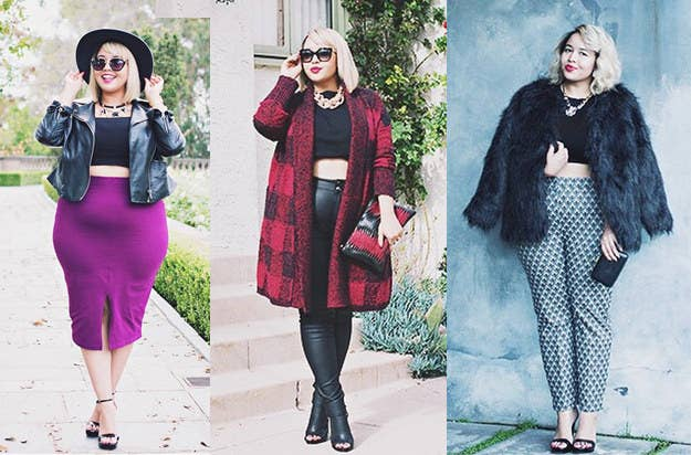 90f161e2f2f 14 Amazing Styling Tips For Curvy Girls