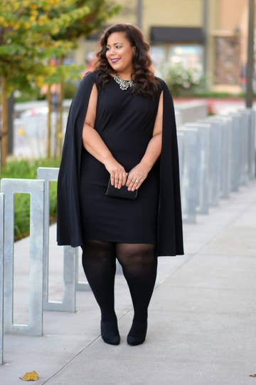 14 Amazing Styling Tips For Curvy Girls 268aa88031d
