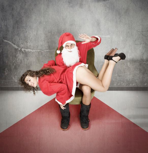 Holiday sex vids