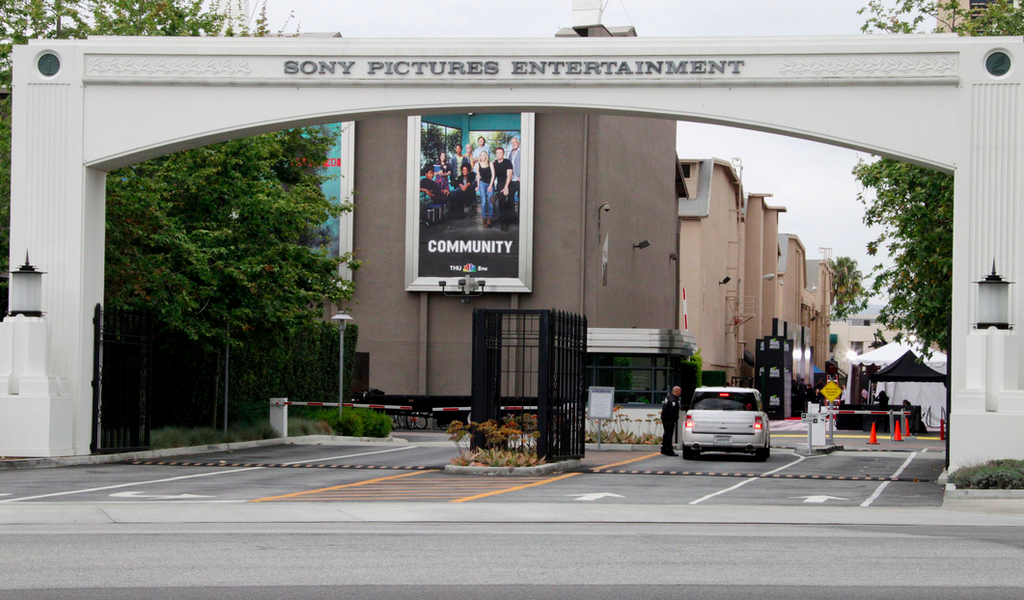 Sony Sued By Employees For Massive Data Breach