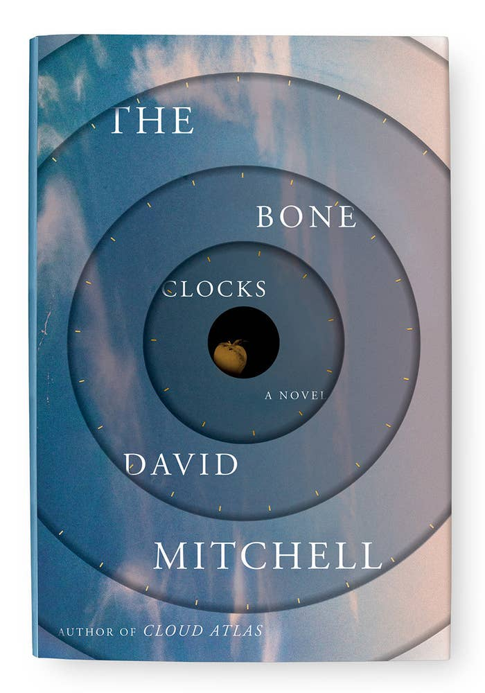 Even if The Bone Clocks isn't number one on my personal canon of David Mitchell books, it still sent me reeling through space and time as I devoured each chapter. No other book this year kept me quite as totally rapt, and after finishing the last page, I wanted to dive into Mitchell's back catalog again and rediscover the characters therein.– Dot