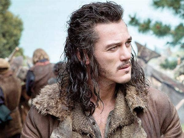 Middle-Earth's Most Eligible Bachelor: The Hobbit Edition