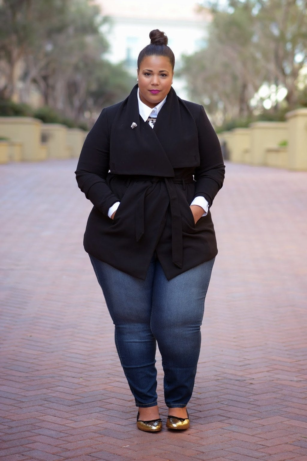 9492138d94d 14 Amazing Styling Tips For Curvy Girls