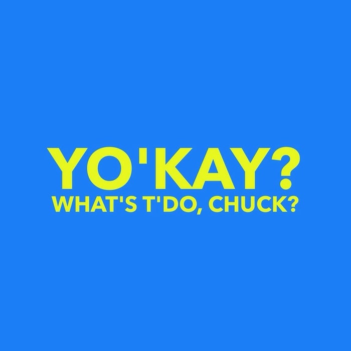 "The standard greeting in Manchester is ""Yo'kay, mate?"" with genuine concern in the tone. They actually want to know if you're OK. It's what makes the city so welcoming."