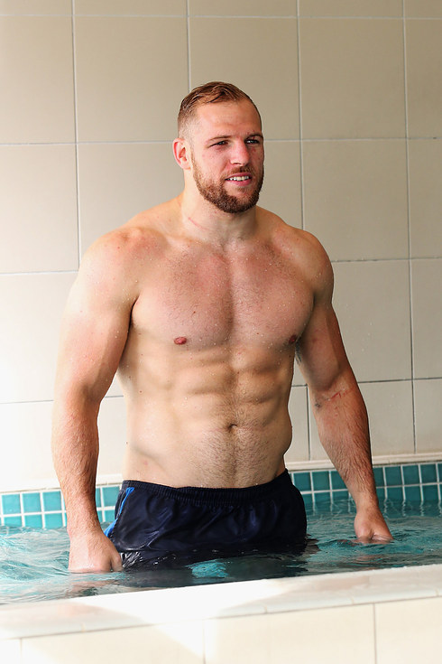 Rugby et sexe, entre 2 mles ! Le Fil d'Ariane du 23/09