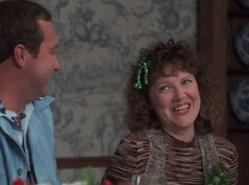 Christmas Vacation Cast.The Cast Of National Lampoon S Christmas Vacation Then And Now
