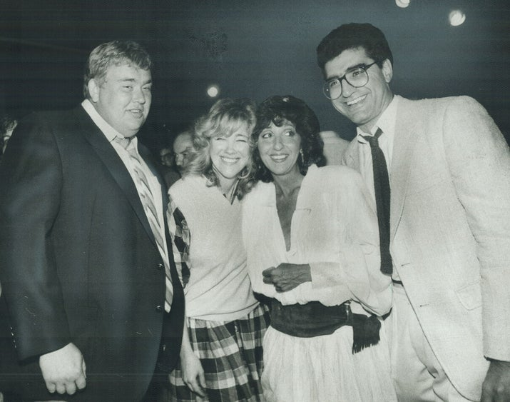 Eugene Levy Young 62274 | INFOBIT Eugene Levy Young