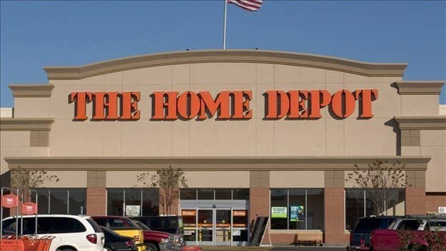 Malware (that evil software again) installed on cash register systems at 2,200 Home Depot ($HD) stores provided credit card details of up to 56 million customers. This has cost The Home Depot around $62 million.