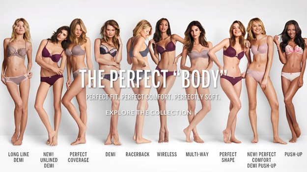 Ideal body image essay titles
