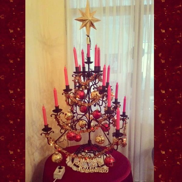 Christmas Tree Facebook Cover Photo: 20 Awesome Christmas Tree Themes You'll Want To Steal