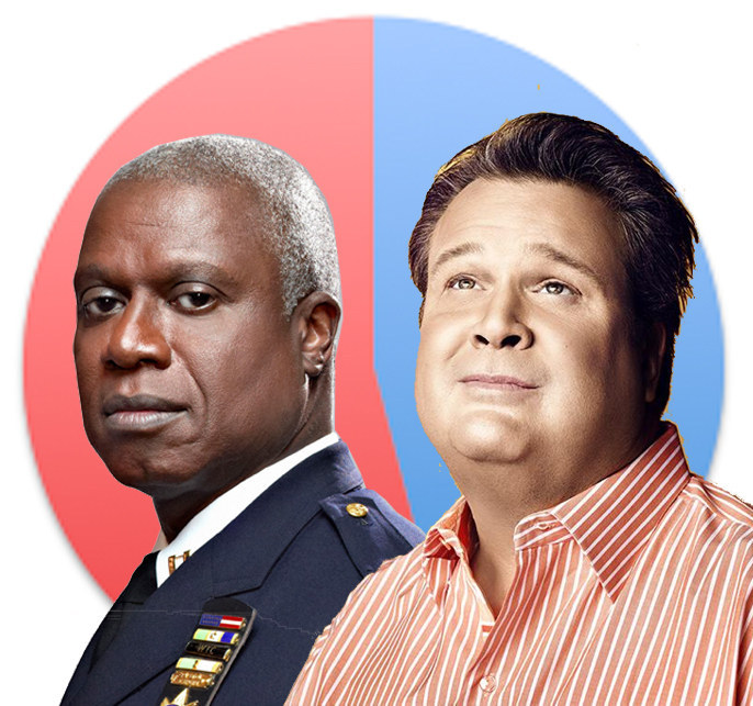 LGBT TV Characters Are Whiter, Male-er, And Richer Than Real Queer People
