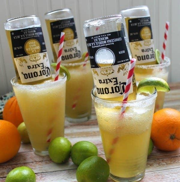 f1372119b7 17 Cocteles súper sencillos que harán que todos crean que eres bartender