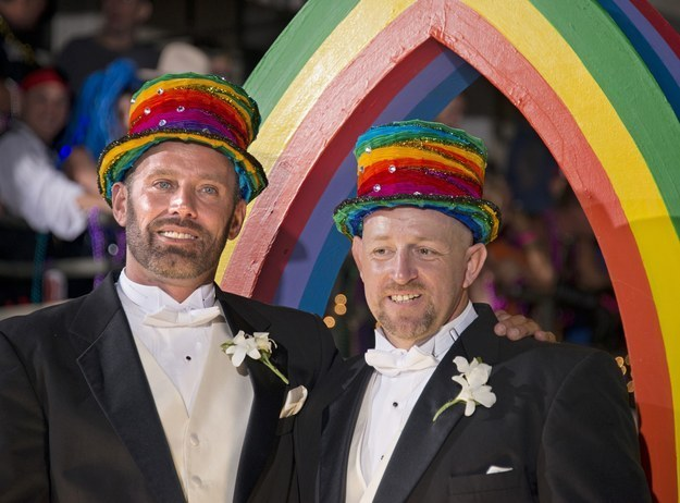 Appeals Court Refuses To Stop Florida Same-Sex Marriages After Jan. 5