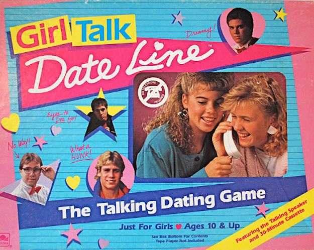 dating games for girls who are 10 people like christmas
