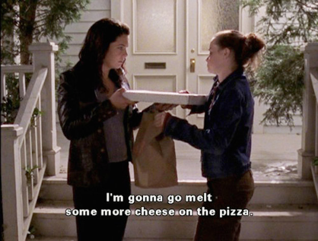 Charming Life Pattern 10 Things I Hate About You: 24 Signs You And Your Mom Are Actually The Gilmore Girls