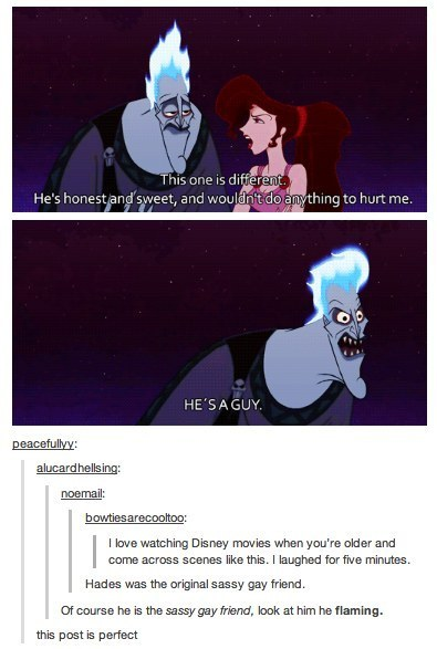 times tumblr had serious questions about disney