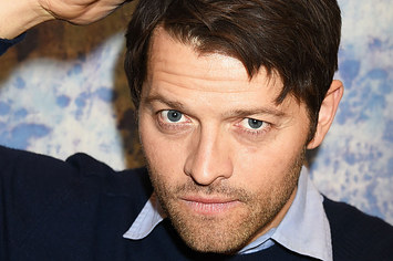 misha collins biography