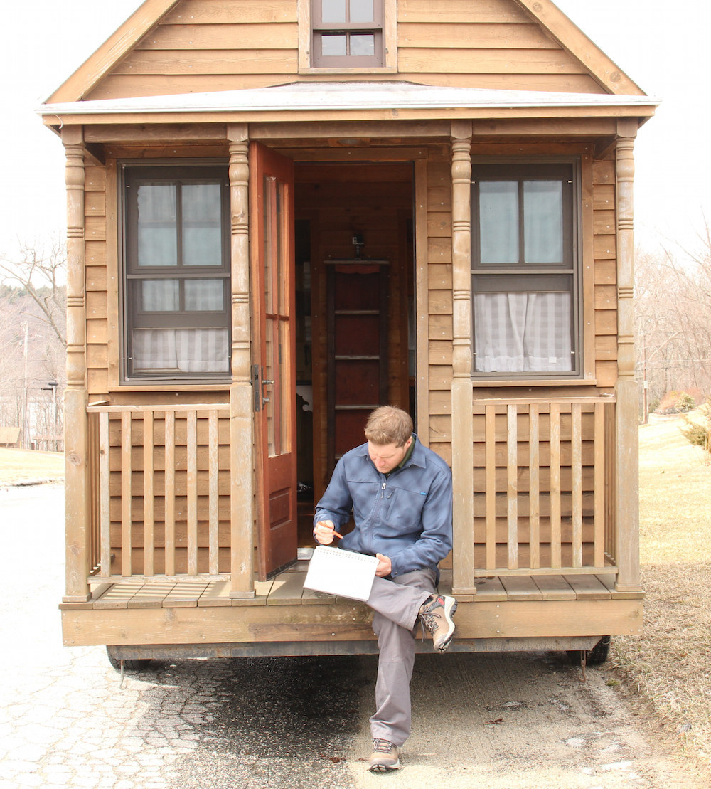 10 Tiny Houses That We Would Consider Moving Into
