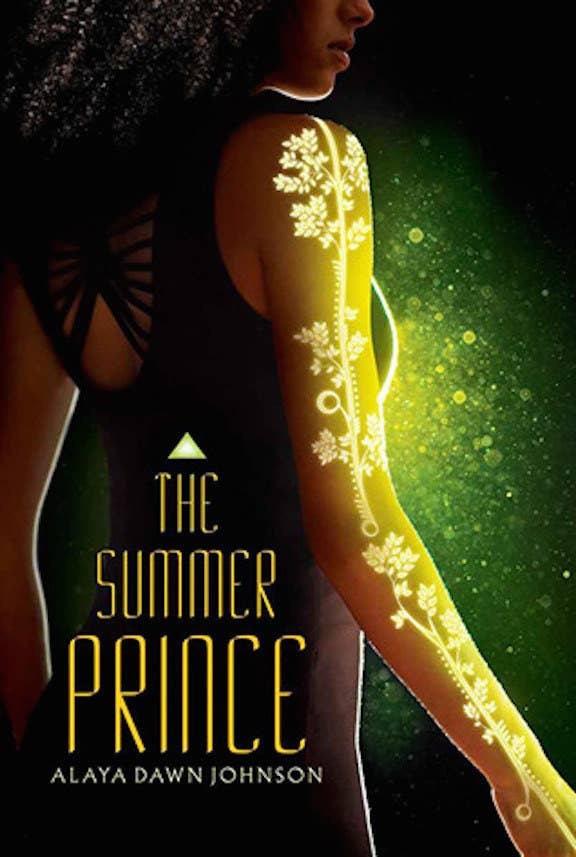 In a futuristic Brazillian city, artist June Coast and the Summer King, Enki, team up to fuel rebellions against the government through demonstrations. As June falls in love with Enki, she will have to wrestle with the fact that he, like all Summer Kings, must die at the end of his yearlong term.