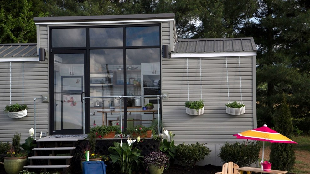 Tiny House Living on Flipboard