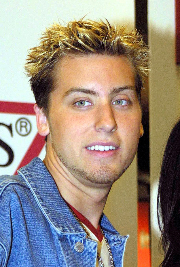 The 10 Best Frosted Tips Of All Time