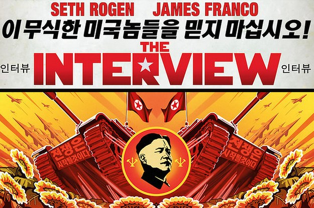 "Hackers Tell Sony Not To Release ""The Interview"""