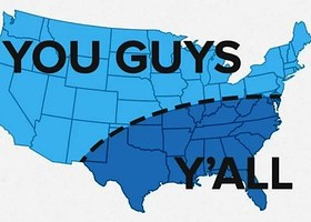 Can You Guess The U S  Accent?