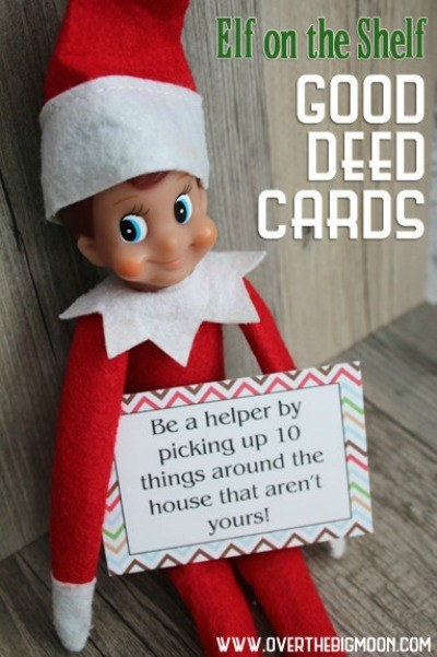 photograph about Elf on the Shelf Kissing Booth Free Printable known as 18 Printables Towards Actually Up Your Elf Upon The Shelf Sport