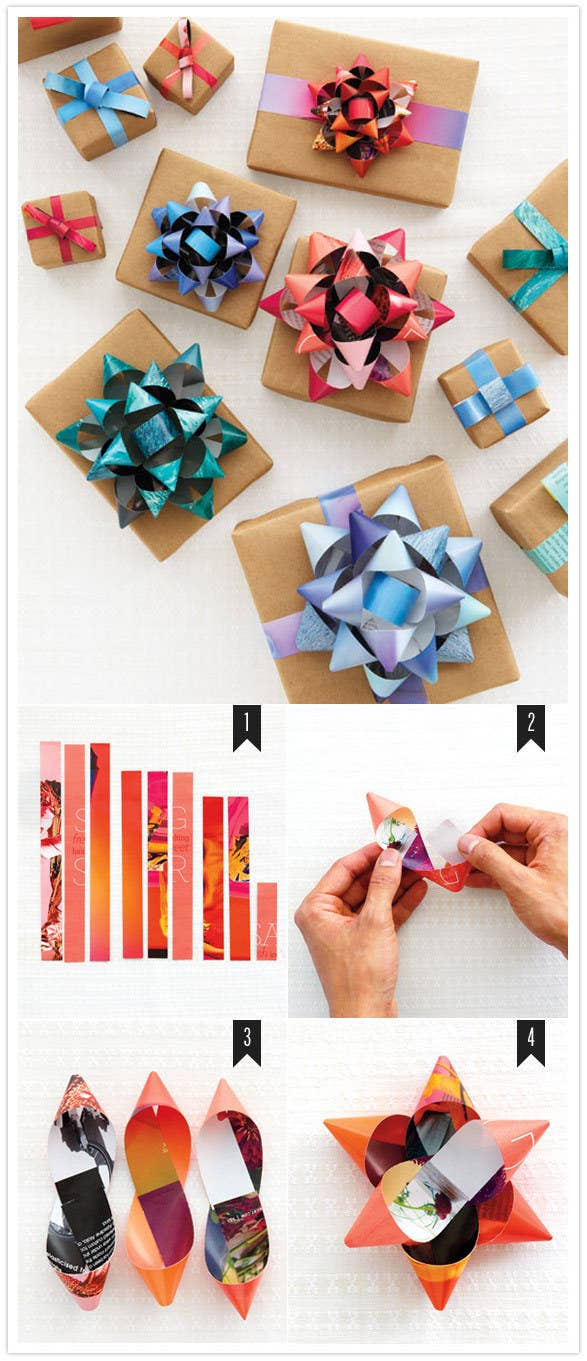 10 Create Bows To Stock Up For All Of The Presents Youll Wrap Throughout Year