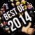 Best of 2014 badge