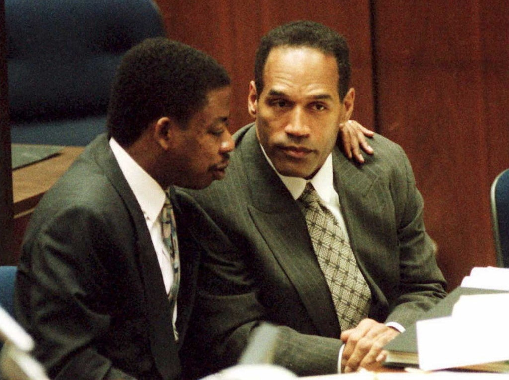 Cuba Gooding Jr. Promises A Powerful Look At The O.J. Simpson Trial In New Mini-Series