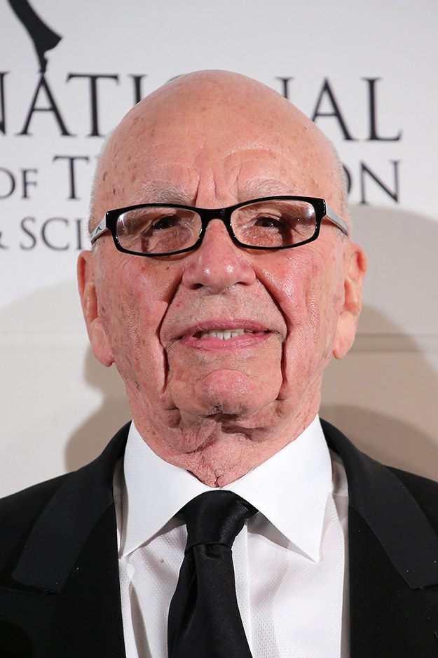 rubert mrdoch Rupert murdoch is executive chairman of 21st century fox, one of the world's leading portfolios of cable, broadcast, film, pay tv and satellite assets.