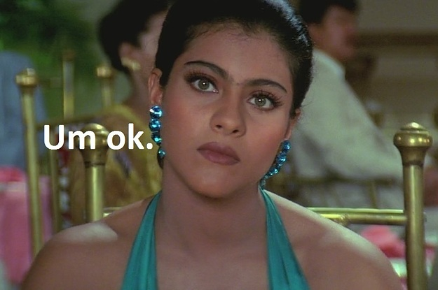 52 Thoughts You Have At Weddings If You're Single And Desi