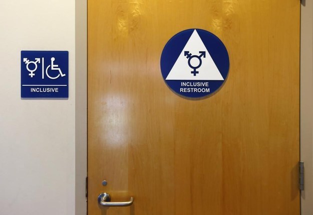 West Hollywood Law Requiring Gender-Neutral Restrooms Goes ...