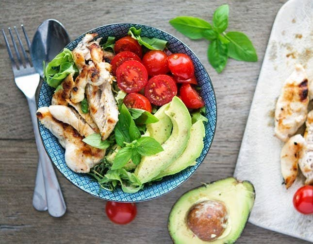23 low carb lunches that will actually fill you up no need to grab lunch at a food truck when youx27ve got forumfinder Gallery