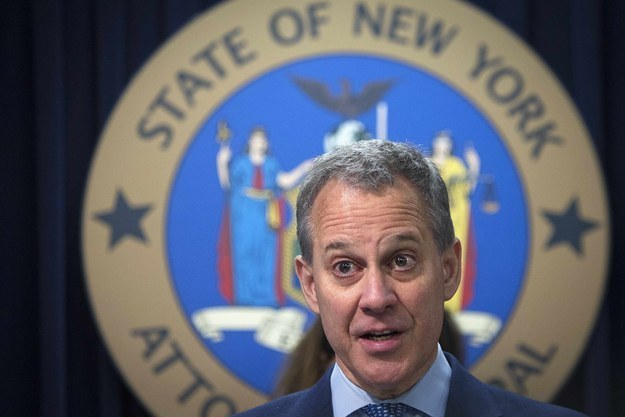 Days After Obama, New York Attorney General Proposes Data Breach Laws