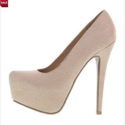 7120ea55cd4 24 Absolutely Fab Heels For Sizes 11 And Up