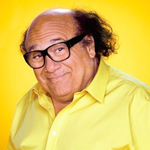 danny devito daughter