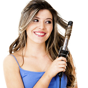 Incredible 21 Extremely Useful Curling Iron Tricks Everyone Should Know Hairstyles For Women Draintrainus