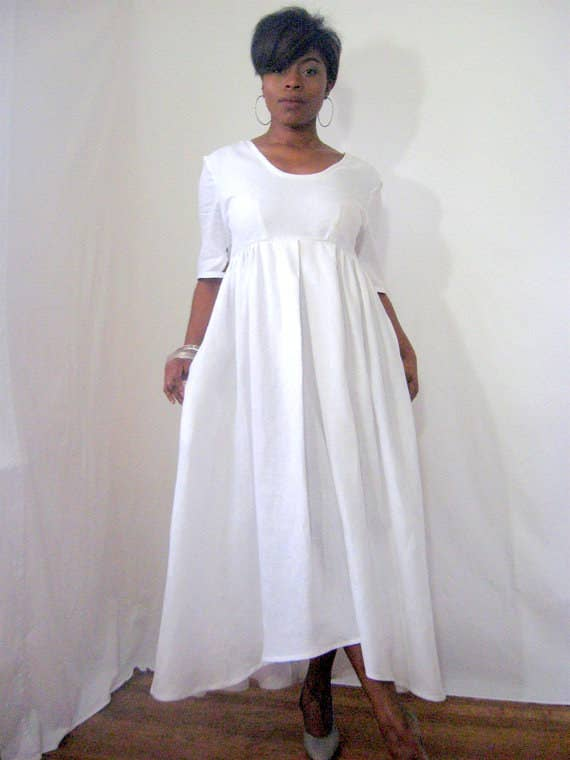 21 Perfect Wedding Dresses With Pockets