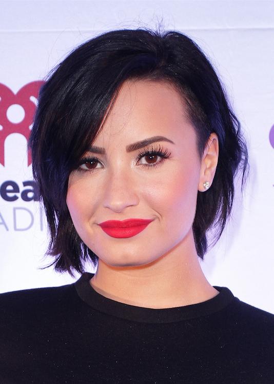 Enhanced 10 Questions Demi Lovato Buzzfeed