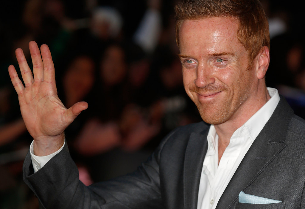 """After """"Homeland,"""" Damian Lewis Looked To His Past To Plan His Future"""