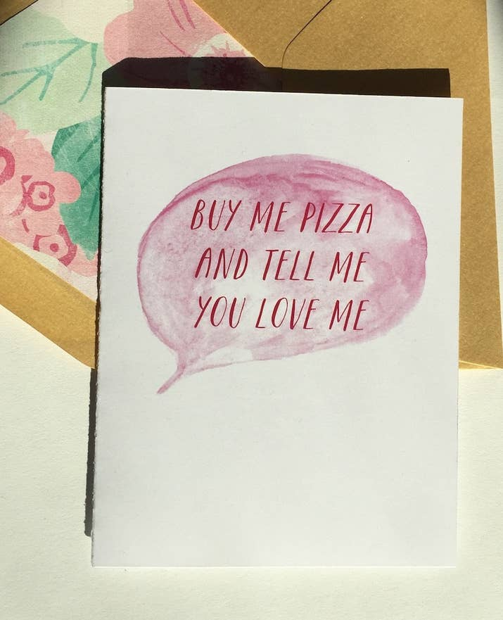 31 Perfect Valentines For Unromantic People