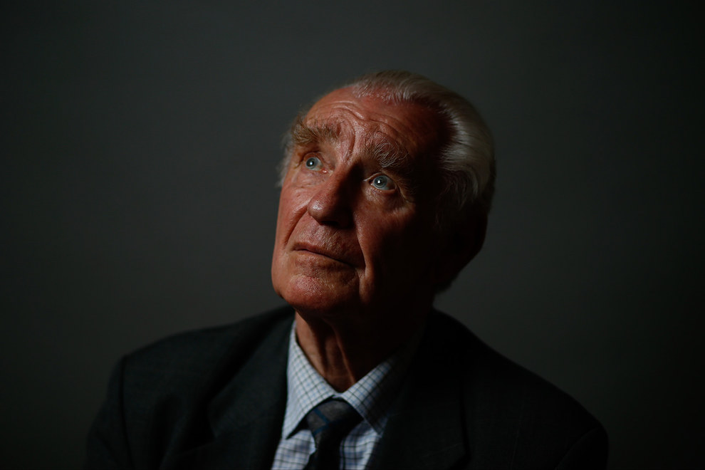 Jerzy Ulatowski, 83