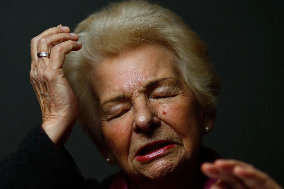 Halina Brzozowska, 82