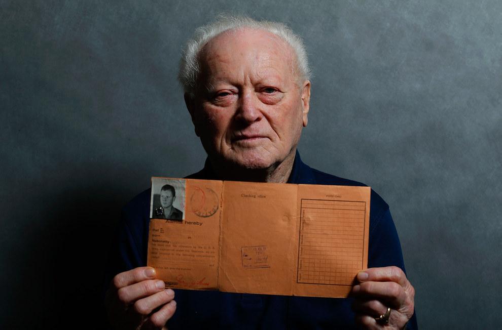 Janos Forgacs, 87