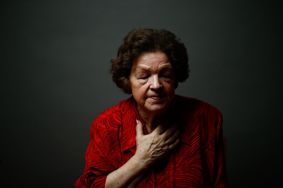Danuta Bogdaniuk-Bogucka, 80