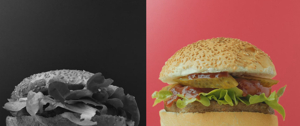 This Is Why Burgers In Ads Always Look Better Than Burgers In Real Life